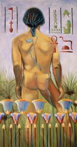 Nile God