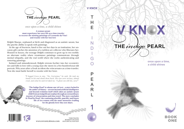 The Indigo Pearl_cover_Dec3.indd