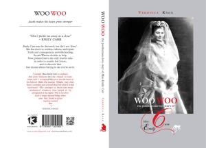 'Woo Woo - the posthumous love story of Miss Emily Carr'