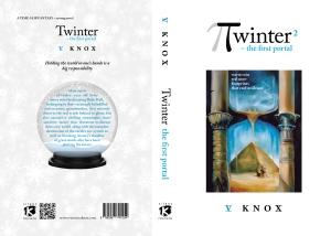 'Twinter- the first portal'