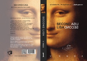 Second Lisa - book one of three