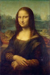 LISABETTA ~ age 45 the 'MONA LISA'