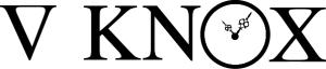 V KNOX TIME TRAVEL LOGO JULY 15, 2016