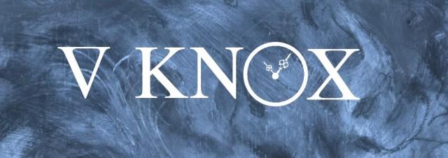 v-knox-time-travel-logo